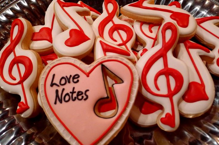 Love notes 2014
