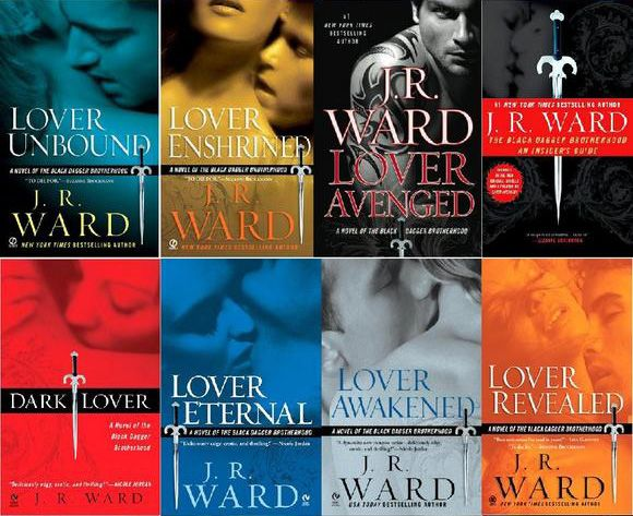 Black-Dagger-BrotherhoodWorth Reading, Book Worth, Brotherhood Series, Black Dagger Brotherhood, Vampires Book, Blackdaggerbrotherhood, Romances Novels, Book Series, Book Recommendations