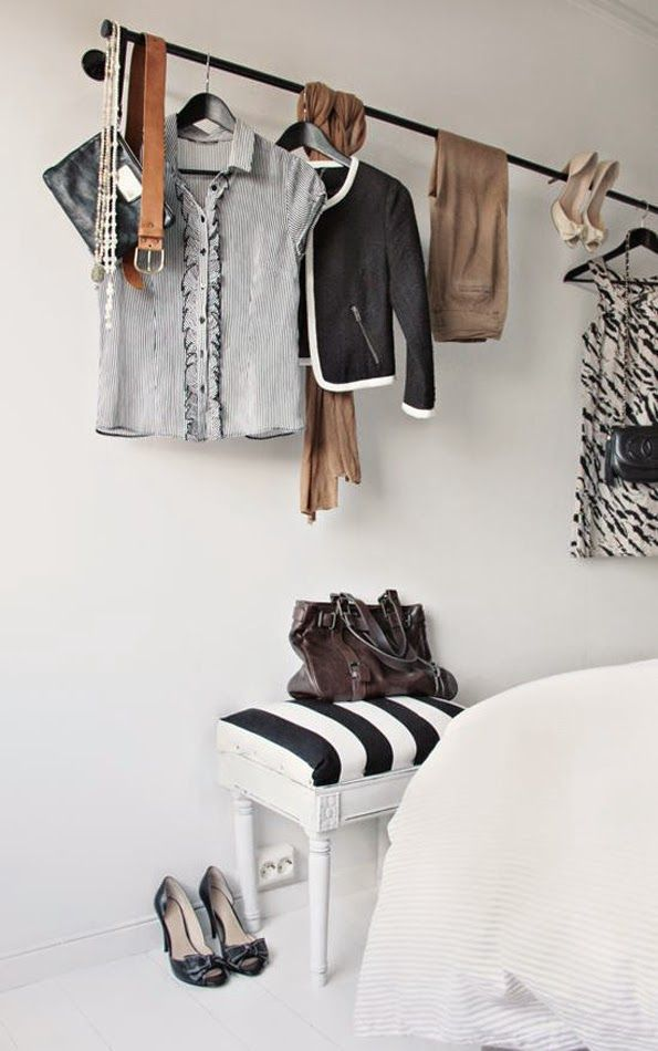 Moda = domowa dekoracja | fashion = decoration