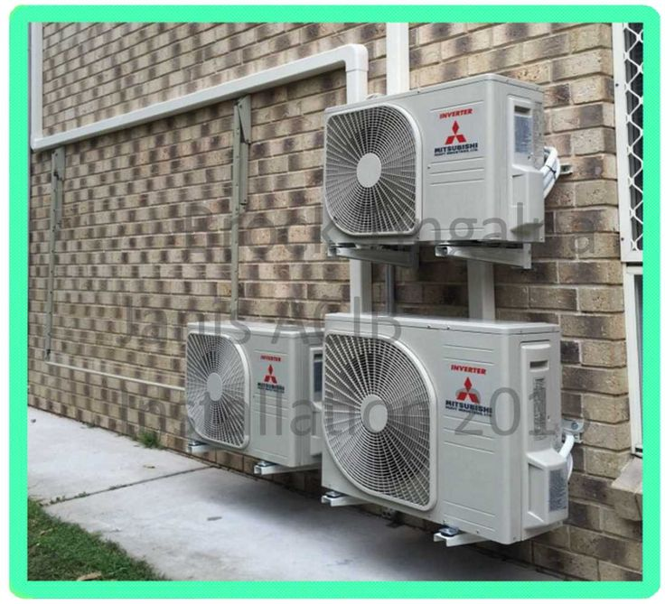 Air conditioning installation Expert in Brisbane, Australia. This is a Mitsubishi Heavy Industry Split system air conditioner. Installed Summer 2014