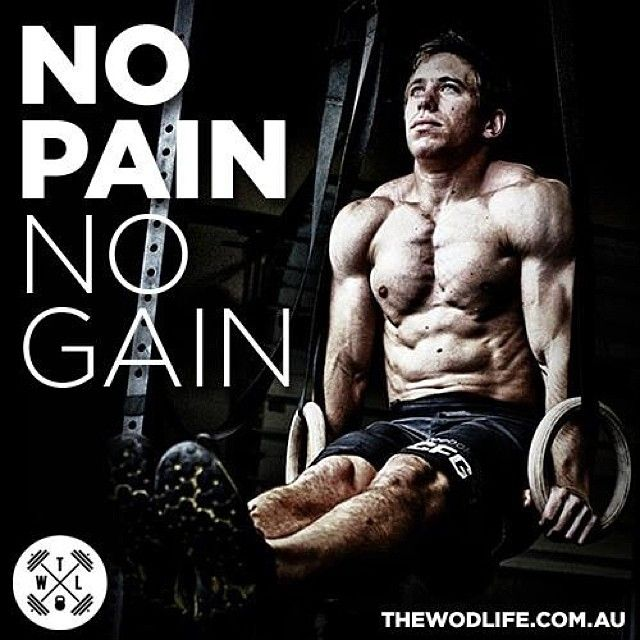 Inspiration #faith and #fitness