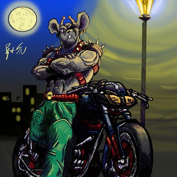 26 best Biker Mice From Mars images on Pinterest | Mice ...