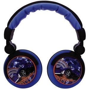 Hot Wheels Headphones