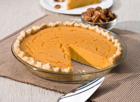 Quick and Easy Sweet Potato Pie