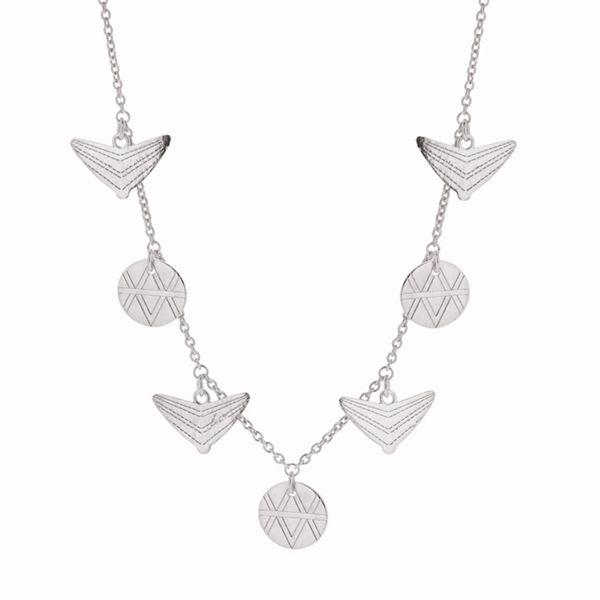 Journey Necklace - Linda Tahija Jewellery