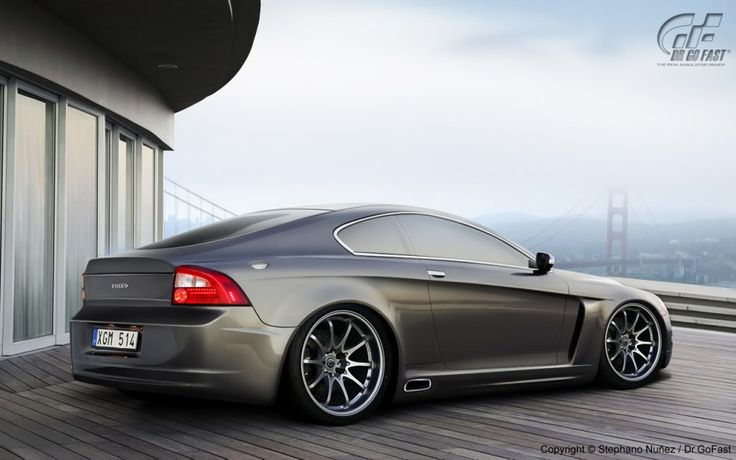 volvo S90 2015 - Google Search - This is the VOLVO I want next...I hope someone takes a look at this design down at the factory.