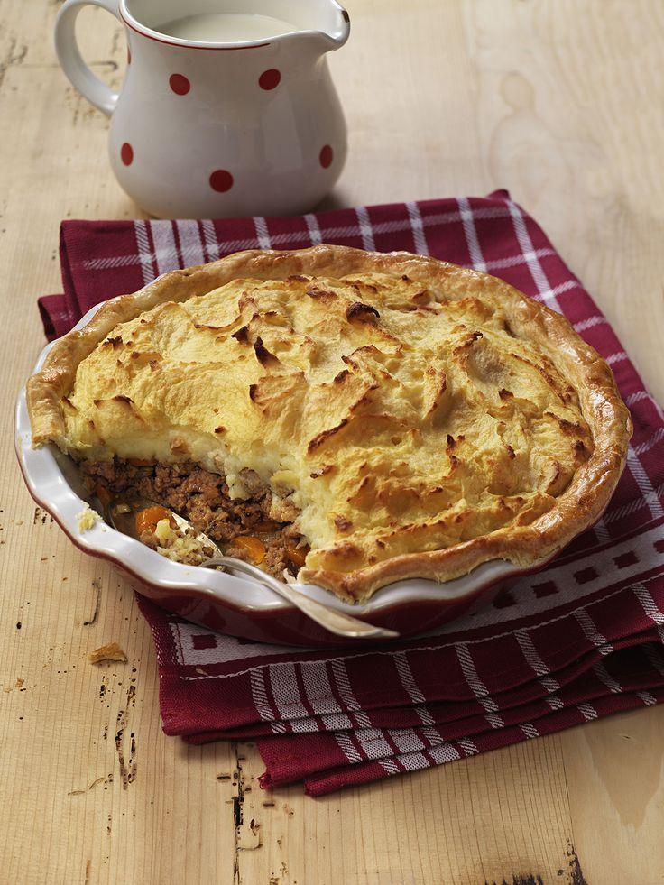 TFShepherds Pie