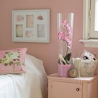 slaapkamer romantiek