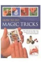 FREE+SHIPPING+!+How+to+do+Magic+Tricks:+Over+120+Close-Up+Magic+Tricks+Revealed++by+Nicholas+Einhorn