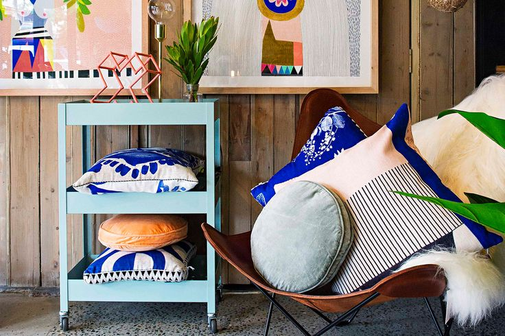 Shopping precinct: Newcastle, NSW   Home Beautiful Magazine Australia