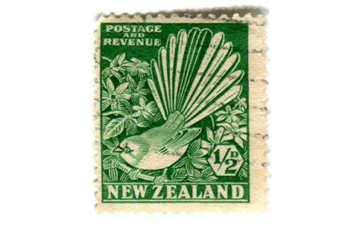 new_zealand_vintage_stamp