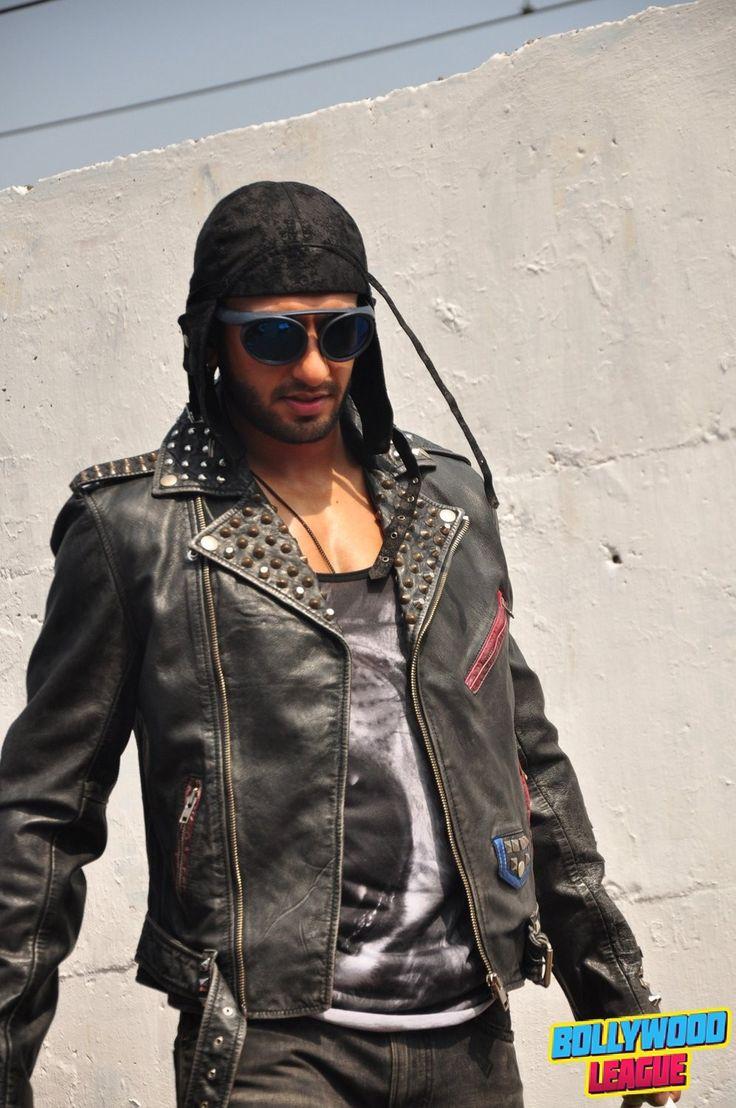 movie Ranveer Singh, Parineeti Chopra & Ali Zafar turn