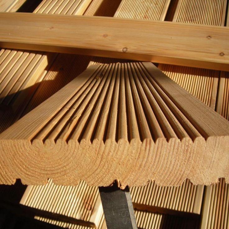terrassendielen holz oder wpc das richtige material f r ihre terrasse terrasse pinterest. Black Bedroom Furniture Sets. Home Design Ideas