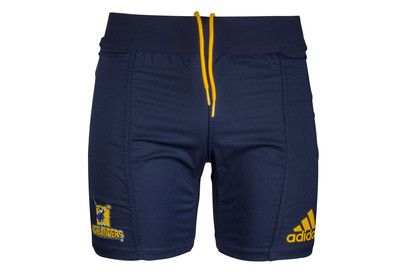 Highlanders 2017 Territory Players Super Rugby Shorts: Shorts fit to be worn by kiwi legends, look the… #Sport #Football #Rugby #IceHockey