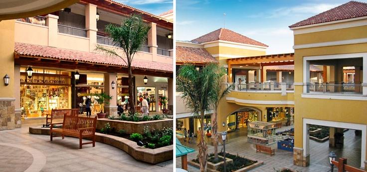 Cencosud - Portal La Dehesa : A Lifestyle Shopping Center In Chile
