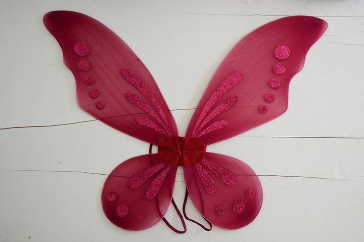 fairy wings, fairy costume | enchanted fairies party | Jade Celebrations | party boxes | party in a box