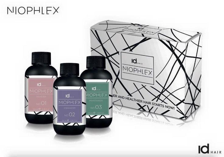 Niophlex Try Me Box 3 x 100 ml