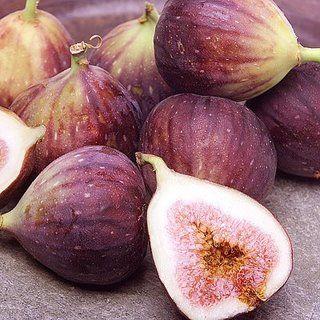 Figo | O Poder das Frutas poderdasfrutas.com - 320 × 320 - Pesquisa por imagem São conhecidas mais de 30 variedades de figo. A fruta possui as vitaminas A, B1, B2, B5, e C. Possui os seguintes sais minerais: potássio, cálcio, fósforo, ...