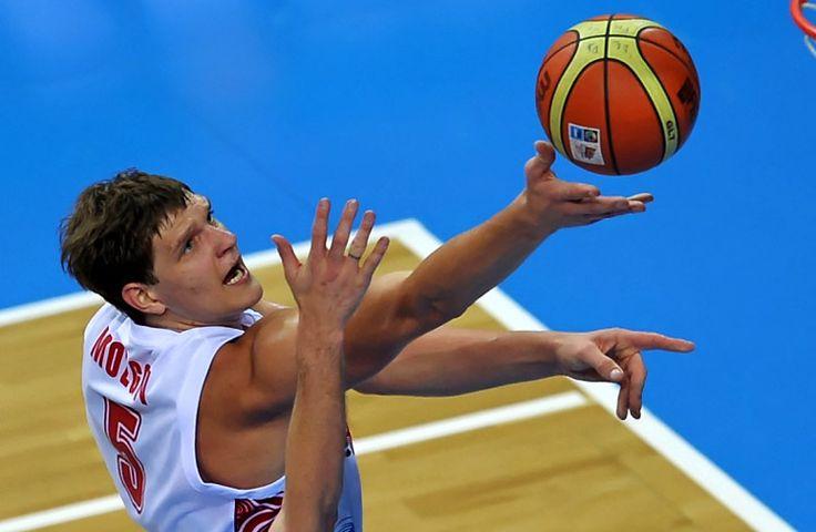 NBA Trade Rumors: Cleveland Cavaliers Trading Timofey Mozgov? - http://www.movienewsguide.com/nba-trade-rumors-cleveland-cavaliers-trading-timofey-mozgov/138913