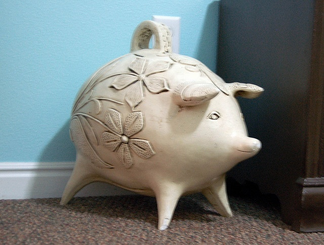 26 best Piggy Banks images on Pinterest  Piggy banks Pigs and