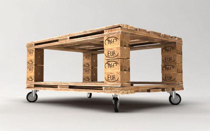 12 besten diy paletten couch tisch bilder auf pinterest paletten couch diy paletten und. Black Bedroom Furniture Sets. Home Design Ideas