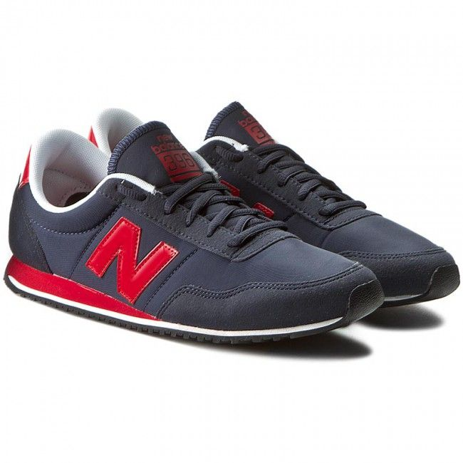 Sneakersy NEW BALANCE - Classics U396BR Granatowy