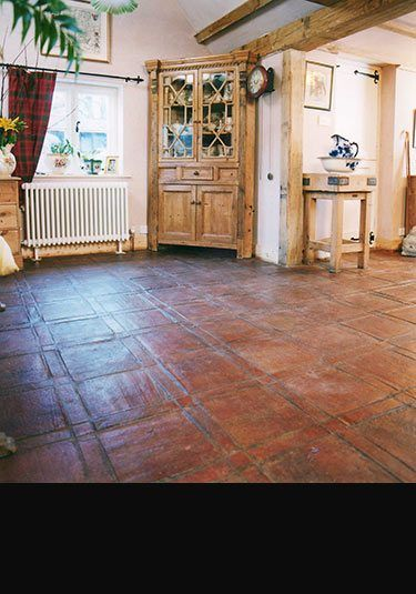 25 Best Terracotta Floor Ideas On Pinterest Terracotta