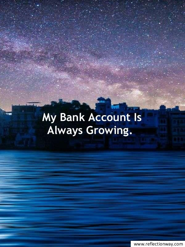 I Have A Lot Of Energy to Attract Wealth. #howtoat…