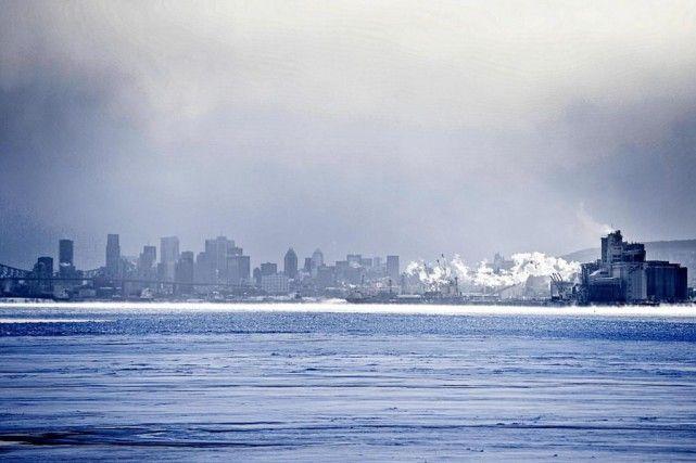 Un dangereux pesticide dans l'eau potable de Montréal