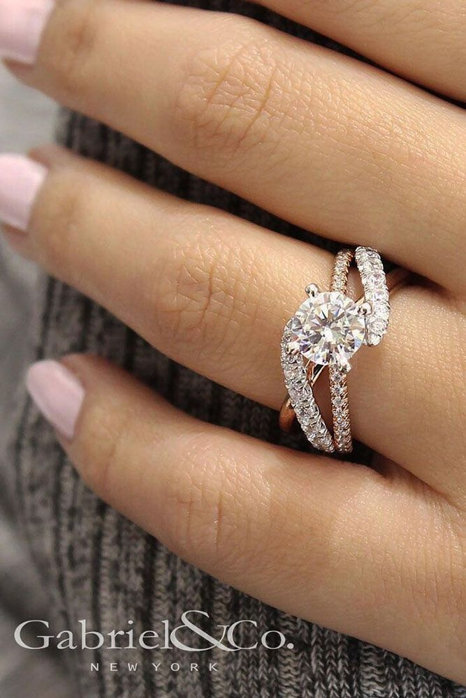 15 TOP Engagement Ring Ideas ❤️ See more: http://www.weddingforward.com/top-engagement-ring-ideas/ #wedding