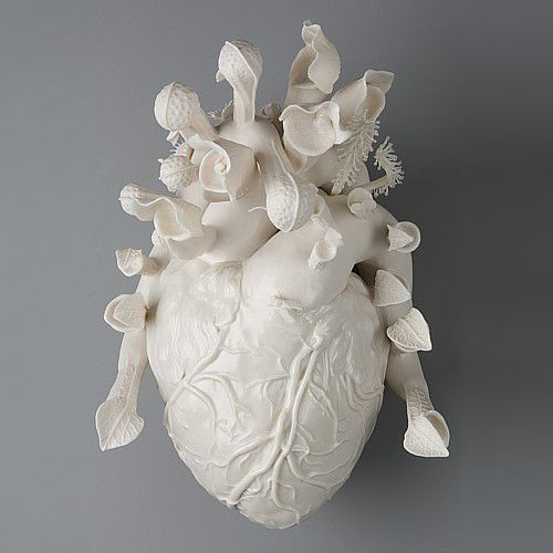 Porcelain Sculptures by Kate MacDowell   The Dancing Rest http://thedancingrest.com/2016/03/30/porcelain-sculptures-by-kate-macdowell/