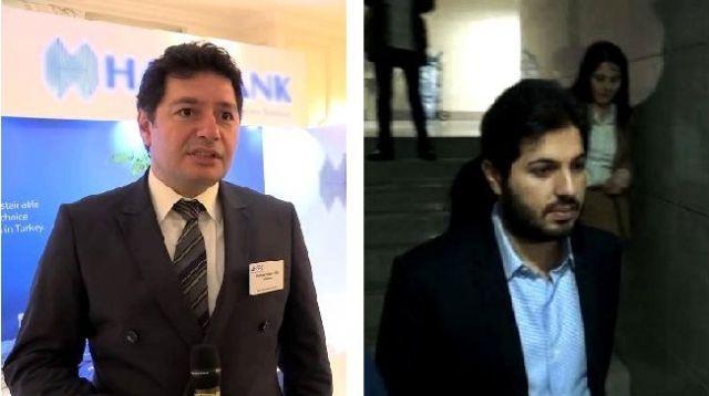 Eski Halkbank Genel Müdür Yardımcısı Mehmet Hakan Atilla'nın avukatları mahkemeye sundukları 30 sayfalık dilekçe ile Atilla ile Reza Zarrab davalarının ayrılmalarını istedi.