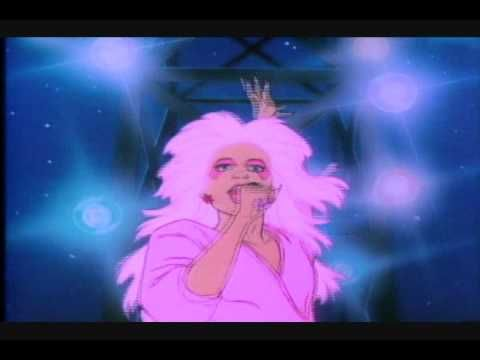 Remember this? Loved them...Jem and The Holograms  Intro Extended