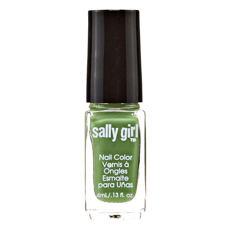 39 best Nail Polish I Own images on Pinterest | Nail polish, Sally ...