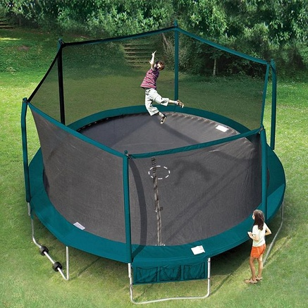 11 best summer fun images on pinterest summer activities summer fun and 15 trampoline. Black Bedroom Furniture Sets. Home Design Ideas