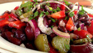 Retete de salate : Recomandari de retete de salate sanatoase si gustoase :: Pagina 2/71