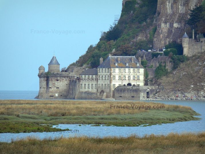 The Mont-Saint-Michel bay - Tourism, Holidays & Travel Guide