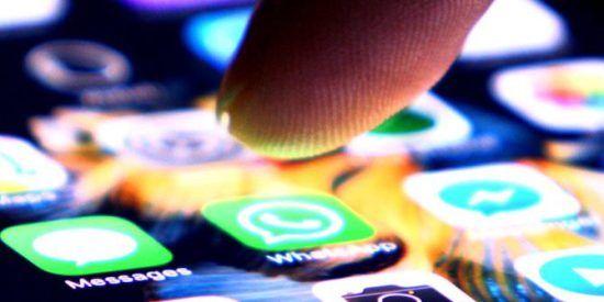 Pronto podremos borrar los mensajes enviados por WhatsApp