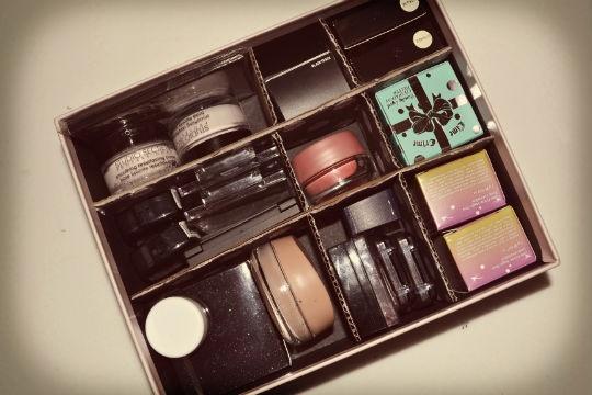 One box, many uses!