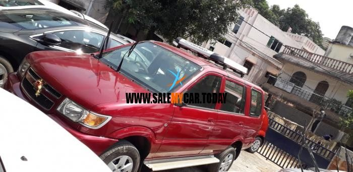 Second Hand Chevrolet Tavera For Sale In Odisha At Salemycar Today