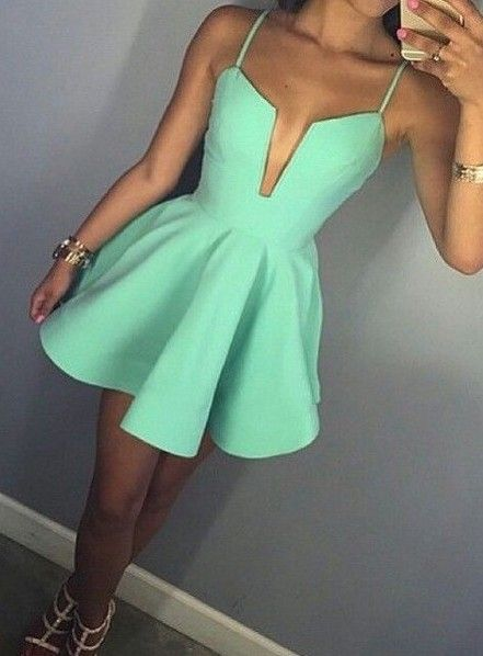 tumblr girl, instagram, style, tumblr clothes, summer dress, dress, pinterest, tumblr outfit, spring dress, mint dress, instagram fashion, tumblr, spring