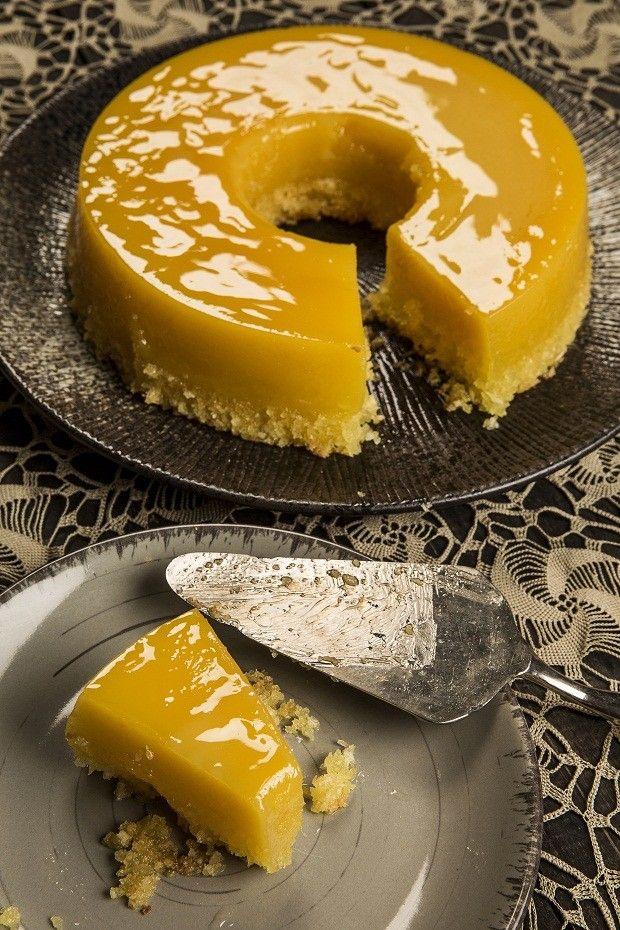 Quindim já é bom, imagina se a receita for da chef Ana Luiza Trajano? Confira a receita e prepare-se para receber elogios