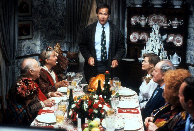Christmas Vacation (1989) - Pictures, Photos & Images - IMDb