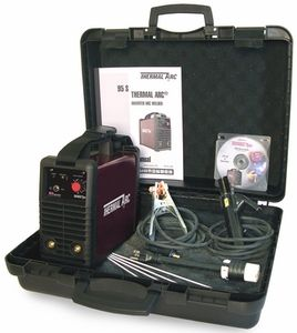 Thermal Arc 95S Stick Welder Package W1003202
