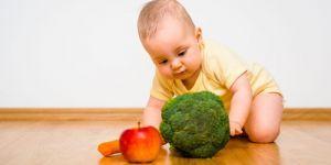 Gotowane w domu czy gotowe ze sklepu - jakie jedzenie jest lepsze dla dzieci?