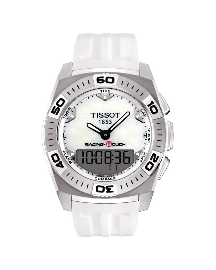 how to change battery on a tissot watch