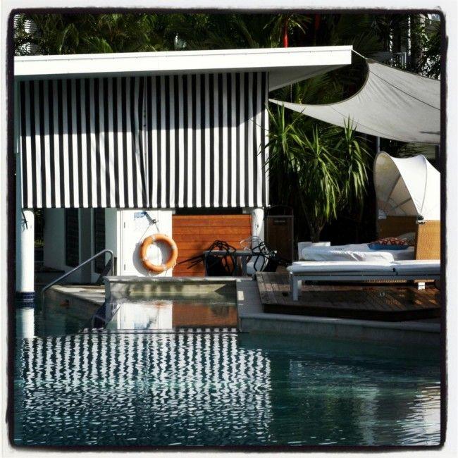 Vogue's guide to Port Douglas. www.executiveretreats.com.au