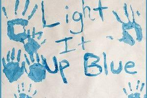Barletta aderisce alla giornata mondiale per la consapevolezza dell'autismo