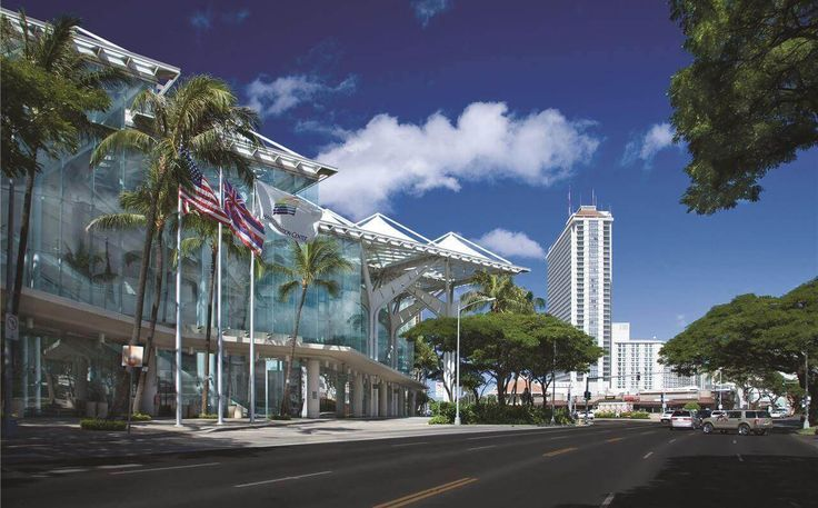 Prime location at Ala Moana Center, Hawaii's premier shopping mall. Steps to Hawaii Convention Center. TripAdvisor rated top 20 Hawaii hotels for business.