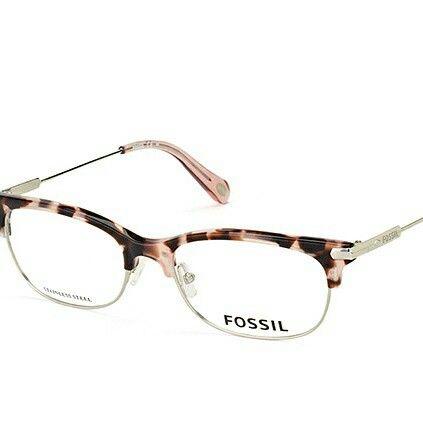 Eyewear -Fossil